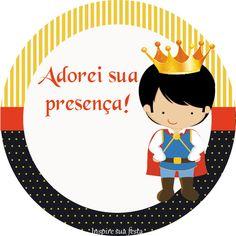 Tag-de-agradecimento-Príncipe gratuito Fiesta Baby Shower, Blogger Templates, Snow White, Scrapbook, Disney Princess, Disney Characters, Rey, Yuri, Frames