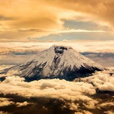 Cotopaxi National Park, Ecuador | 24 Awe-Inspiring National Parks That Will Make You Want To Grab Your Hiking Boots