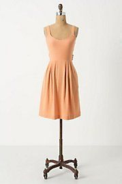 I have a dress like this in black by Cynthia Rowley. Comfy, cute, versatile. I want, like, 6 more colors!!
