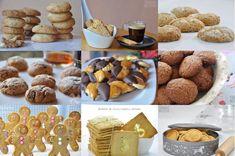 9 recetas de galletas irresistibles - https://www.thermorecetas.com/9-recetas-de-galletas-irresistibles/
