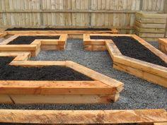 Raised Bed Garden Designs 1000 Images About Raised Garden Beds On Pinterest Gardens Concept