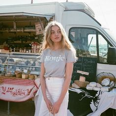 ALL THE T-SHIRT NOW AVAILABLE on www.rouje.com ❤
