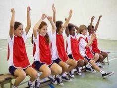 Fun Team Building Activities for Kids