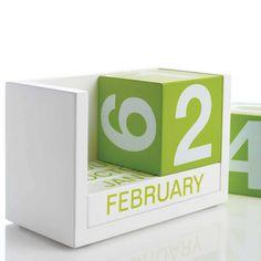 ThreeSixFive Calendar for Dorm Room $20.00