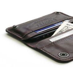 this is an awesome wallet for anyone who has an iphone...space for the phone and wallet stuff...