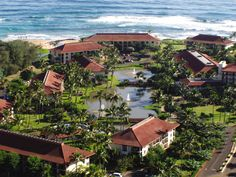 Wyndham Kaua'i Beach Villas in Hawaii