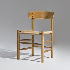 Borge Mogensen Style Shaker J39 Dining Chair