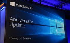 Cara Download Update Windows 10 Anniversary Tanpa Windows Update