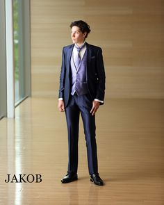 JAKOB Suits, Wedding, Style, Fashion, Valentines Day Weddings, Swag, Moda, Fashion Styles, Suit