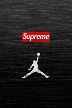 Air Jordan Supreme Wallpaper