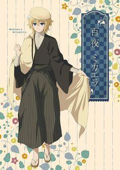Mikaela Hyakuya, Uzumaki Boruto, Seraph Of The End, Owari No Seraph, Light Novel, Sword Art Online, Dark Fantasy, Anime Guys, Manhwa