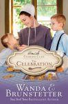 Review: The Celebration by Wanda E. Brunstetter