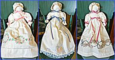 Pillowcase Dolls
