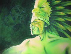 Native American Art Painting - Quetzal by Robert Martinez kp Native American Paintings, Native American History, Robert Martinez, Dream Catcher Native American, West Art, Artist Portfolio, Art Pages, Fine Art America, Nativity