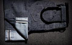 Jeans para ciclistas são vendidos em SP --  linha Commuter da Levi´s