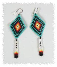 native american style 4