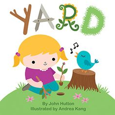 Baby Unplugged™: Yard