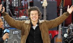 One Direction's Harry Styles says he's single on Good Morning America dailymail.co.uk