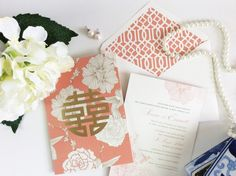 Chinoiserie Chic Lucy by Nineteen Design Studio - 002