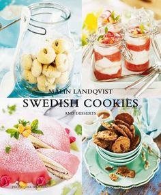 Swedish Cookies..yum