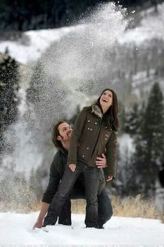 Gen and Jared--Awwww, they're so dang cute <3 <3 <3