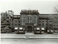 Dee hospital