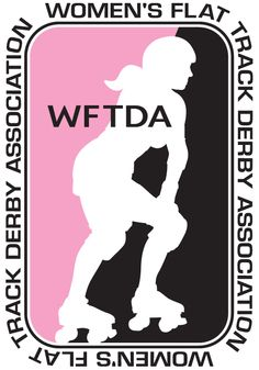 Roller Derby Test O'Matic: a database of 900+ questions to help you learn the rules of roller derby. (Not endorsed by WFTDA; I just had to include an image so Pinterest would cooperate.)