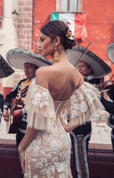 , The Stunning 2019 San Miguel Wedding Dress Collection From Julie Vino - Girl Get. , The Stunning 2019 San Miguel Wedding Dress Collection From Julie Vino - Girl Gets Wed. Informal Wedding Dresses, Elegant Wedding Gowns, Wedding Dresses For Sale, Luxury Wedding Dress, Country Wedding Dresses, Princess Wedding Dresses, Boho Wedding Dress, Mexican Wedding Dresses, Mexican Wedding Traditions