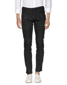 NEIL BARRETT Men's Denim pants Black 30 jeans