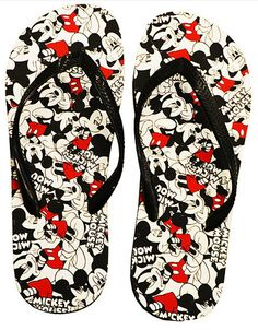 Get Your Disney Flip Flop Collection Started With This 50% Off Sale!