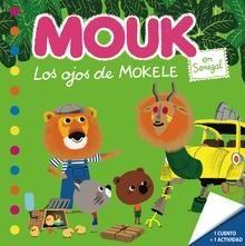 Mouk en Senegal .--Mouk y Chavapa, queestán viajando por Senegal en bicicleta,necesitan una cesta para sus bicis y conocen a mucha gente que les ayuda.  Para saber si está disponible pincha a continuación: http://absys.asturias.es/cgi-abnet_Bast/abnetop?ACC=DOSEARCH&xsqf01=mouk+ojos+mokele