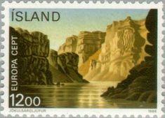 Nature protection, Jökulsárgljúfur National Park