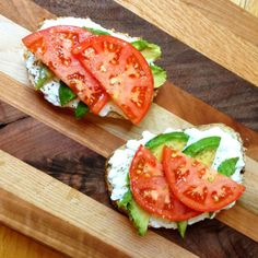 "<p>Cottage cheese adds protein and fiber, creating a filling snack or meal to keep you energized all day. <a href=""http:/thelemonbowl.com/2013/08/avocado-toast-with-cottage-cheese-and-tomatoes.html"" target=""_blank"">Get the recipe here.</a></p>"
