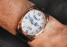 """Parmigiani Ovale Pantographe Watch Review - by Ariel Adams - Get a good look at this beauty at: aBlogtoWatch.com - """"Watches like the Parmigiani Ovale Pantographe come along only once in a rare while. This is a timepiece myself and others on the aBlogtoWatch team have been more or less smitten with for years... given its mixture of fantastic design, historical roots, and emotionally charged technical fascination. Of course, a niche-appeal timepiece such as this isn't for all tastes..."""""""
