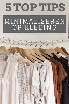 A simple life isn& prescriptive or one-size-fits-all, so start your decluttering by putting these lies about simple living in the trash. Capsule Wardrobe, Wardrobe Rack, Casa Clean, Homemade Laundry Detergent, To Go, Cleaning Closet, Slow Living, Frugal Living, Konmari