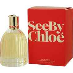 Parfums Chloe Eau de Parfum Spray for... $60.25 #bestseller