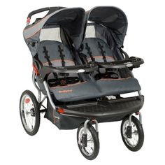 The perfect procedures to choose a #strollers for #twins http://www.williammurchison.com
