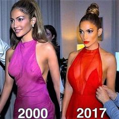 10 Best Exercises To Lift Breasts Naturally - Health News J Lo Fashion, Look Fashion, Womens Fashion, Jennifer Lopez, Sexy Outfits, Fashion Outfits, Sexy Women, Celebs, Look Alike