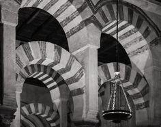 Mosque–Cathedral of Córdoba No. 1, 2016. nigrumetalbum.com instagram.com/sashleyphotos