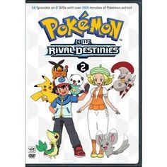 Pokemon: Black & White - Rival Destinies, Set 2