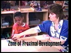 VYGOTSKY'S DEVELOPMENTAL THEORY: AN INTRODUCTION ( DAVIDSON FILMS ) - YouTube Good example of scaffolded counting. Ap Psychology, Psychology Student, Social Constructivism, Educational Theories, College Math, Effective Teaching, Learning Theory, Developmental Psychology, Human Development