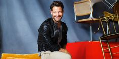 12 Things You Never Knew About Nate Berkus - Dive Into Fashion