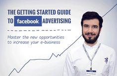 Visualistan: The Getting Started Guide to Facebook Advertising >> infographie sur la management de la pub Facebook
