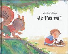 Je t'ai vu ! de Mireille d' Allancé http://www.amazon.fr/dp/2211077501/ref=cm_sw_r_pi_dp_qHe.vb1G5N9KN