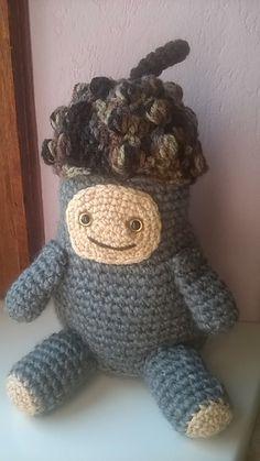 Ravelry: Crochetfreak73's Oakly