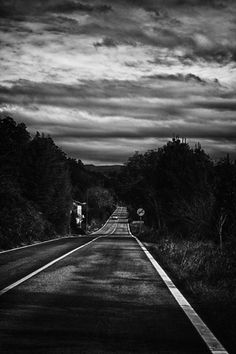 In the road : Por el camino. | joselopez9