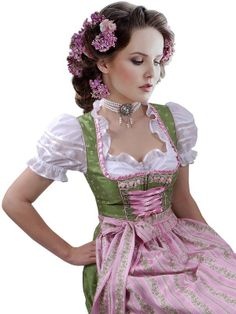 1000 images about dirndl so magical on pinterest. Black Bedroom Furniture Sets. Home Design Ideas