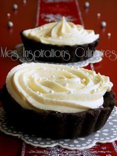 Creme Dessert, Number Cakes, Sweet Sauce, Pastry Cake, I Love Food, Macarons, Yummy Treats, Chocolate, Cake Decorating