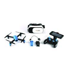 Odyssey Toys Stellar NX 2.4 GHZ Wifi Headset Drone With Camera