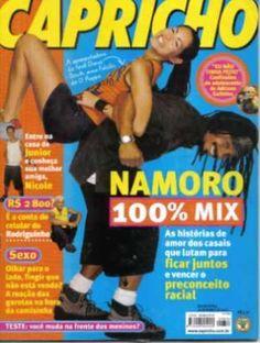 Capricho - Adolescência nos anos 90 - Laifi